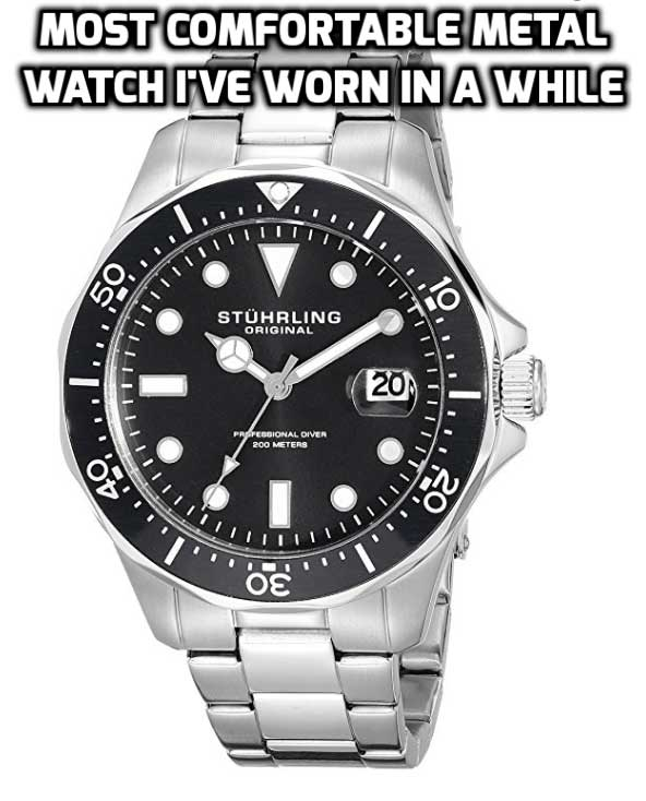 are stuhrling watches junk april 2018 here 39 s our review btrendie
