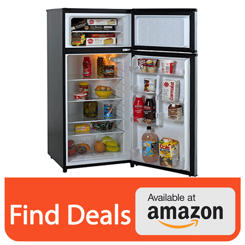 The Best Freezerless Refrigerators Reviewed Sept Btrendie