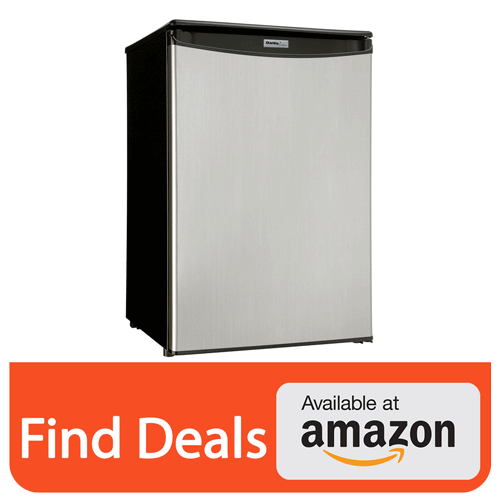 danby compact all - Danby Mini Fridge
