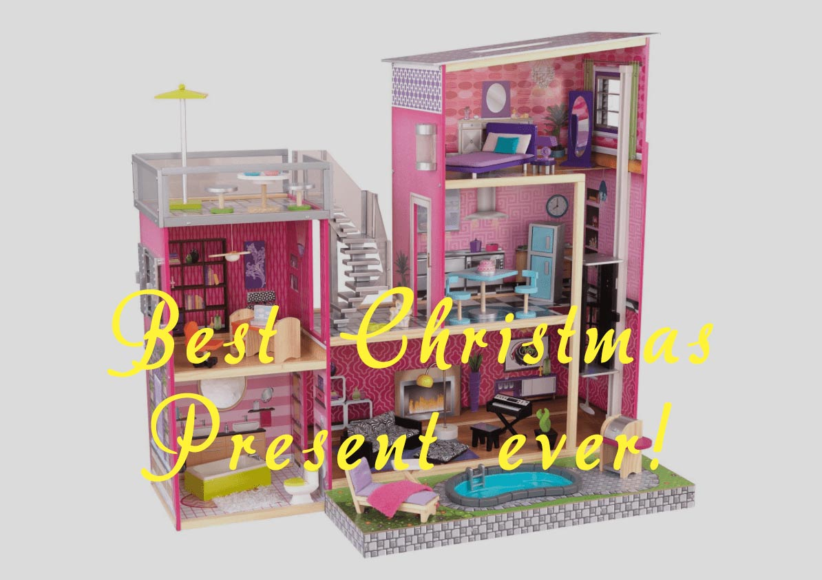 Kidkraft Uptown Dollhouse Review