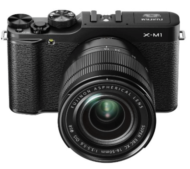 Cheapest Mirrorless Camera