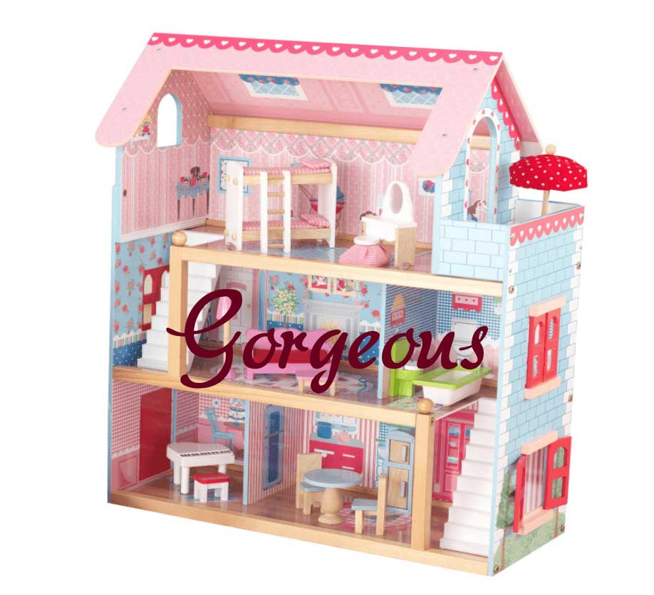 The Chelsea Doll Cottage Review