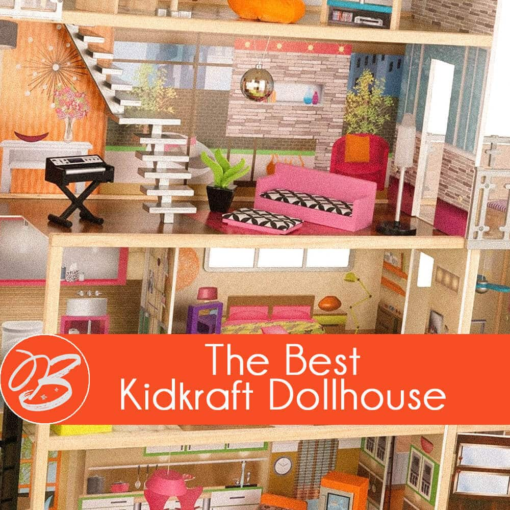 the best kidkraft dollhouse 2017 review