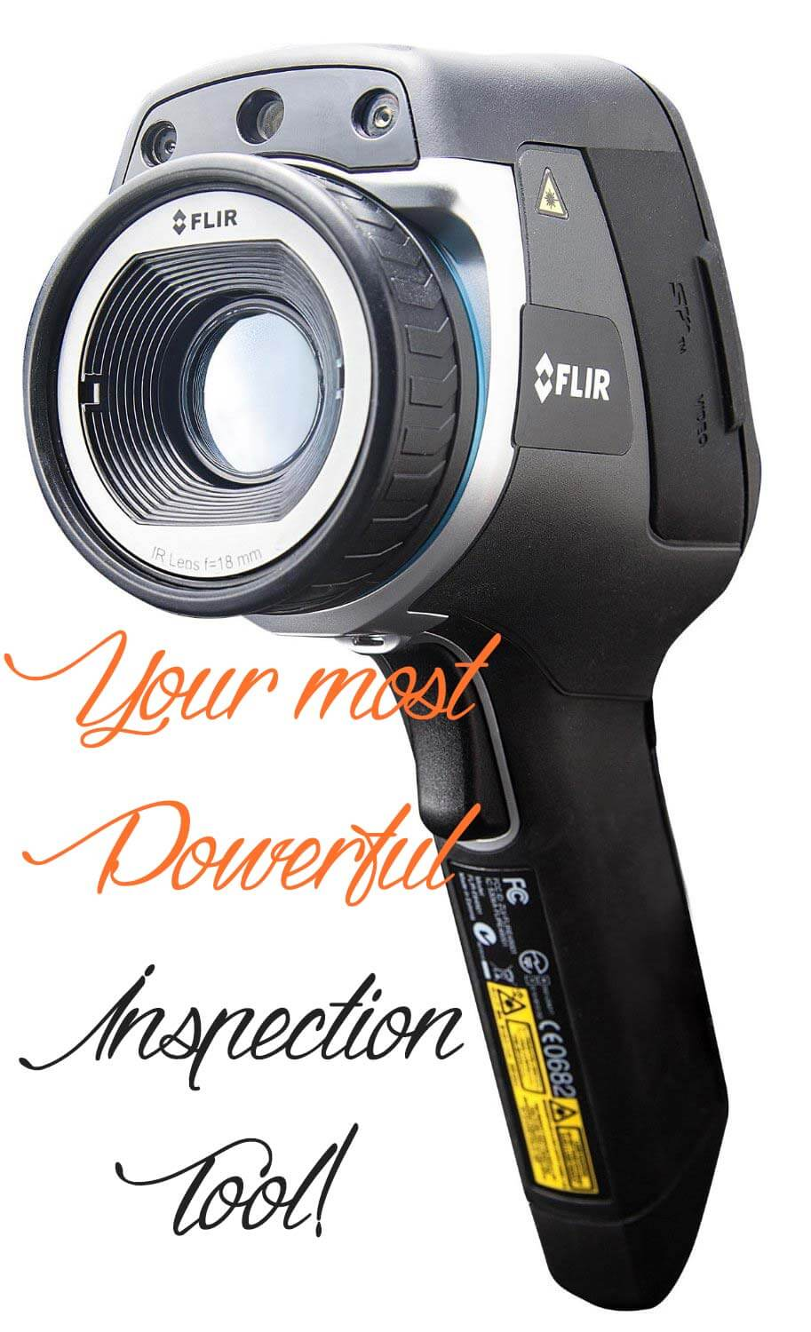Best Compact Thermal Imaging Camera