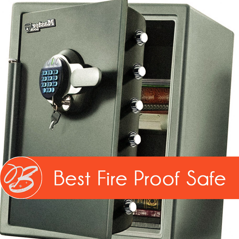 Why Do You Need a Fireproof Safe?