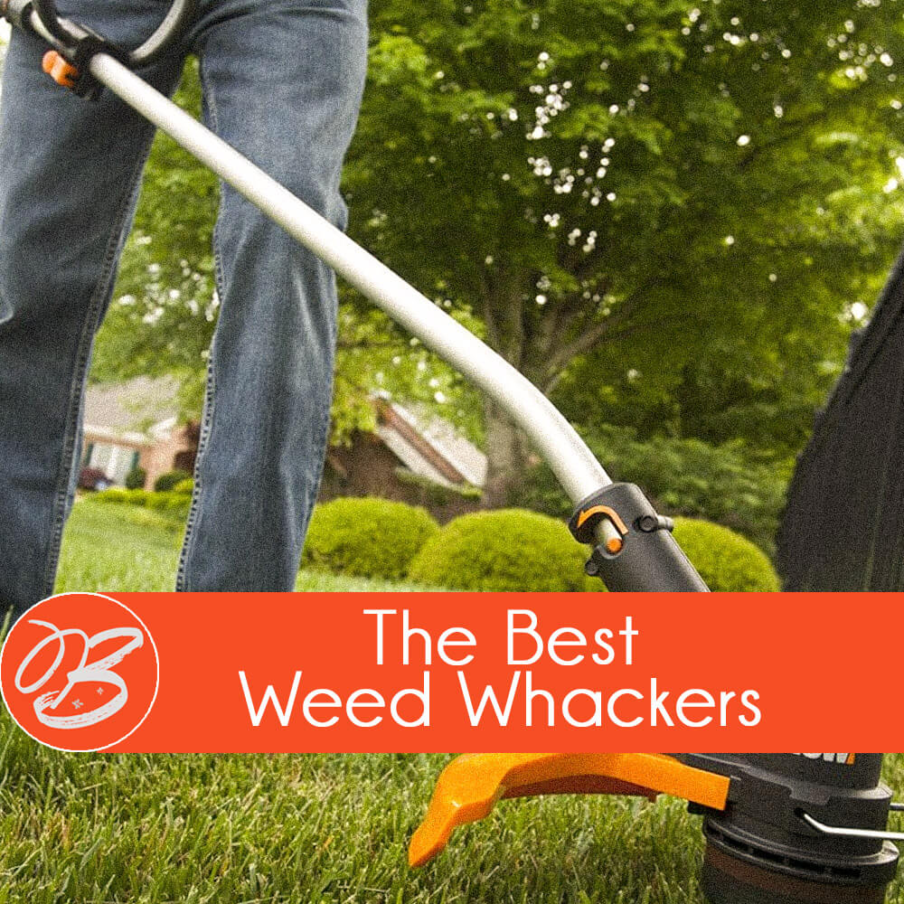 weedwacker review