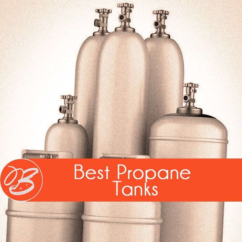 how to run 2 propane tanks together