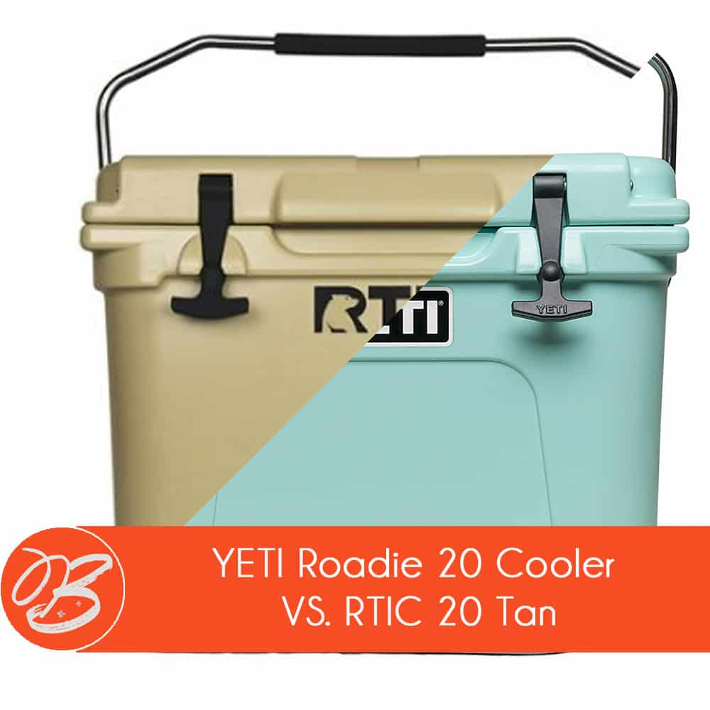 RTIC vs YETI Coolers(Sept  2017) 5 Best Products Head to