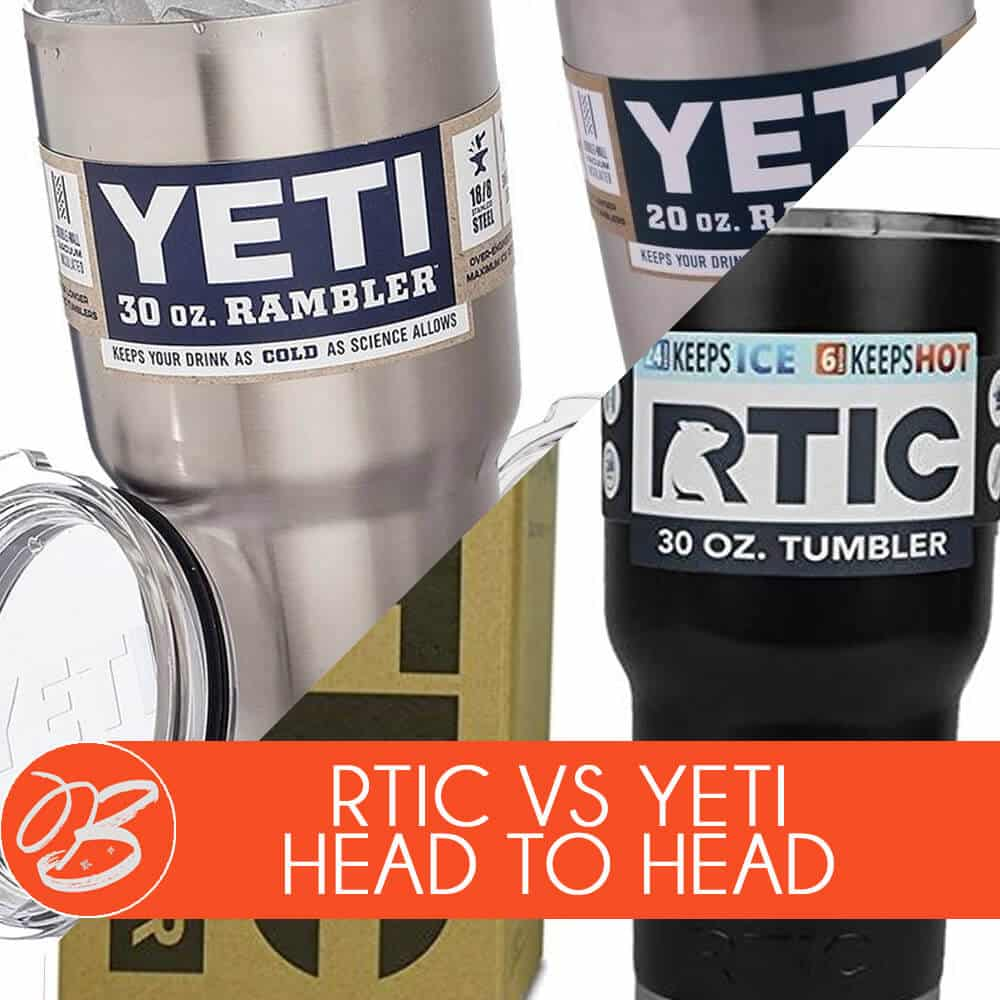 rtic vs yeti coolers sept  2017  5 best products head to head