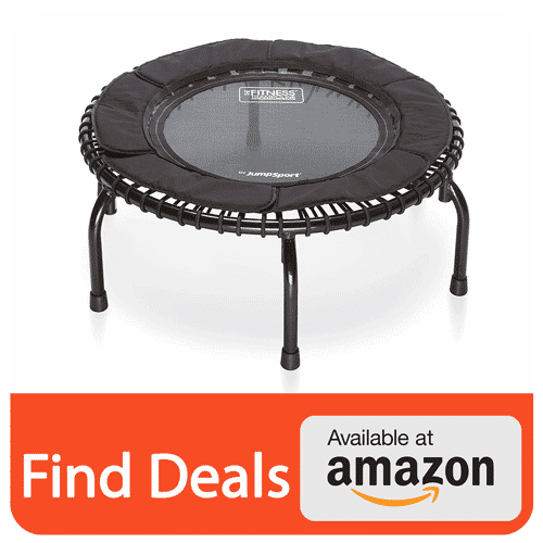 Reviews Of The BEST Trampolines & Rebounders (Sept. 2017